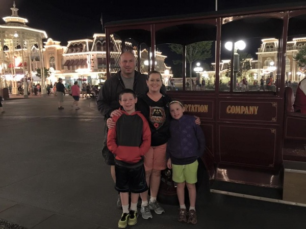Special Things to do at Magic Kingdom as the Park Closes