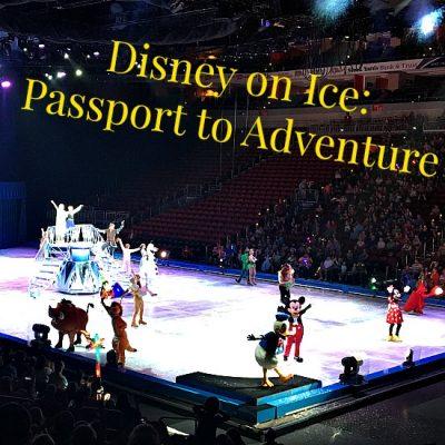 Disney on Ice Review