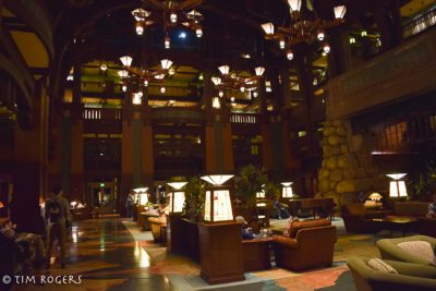Grand Cali Lobby
