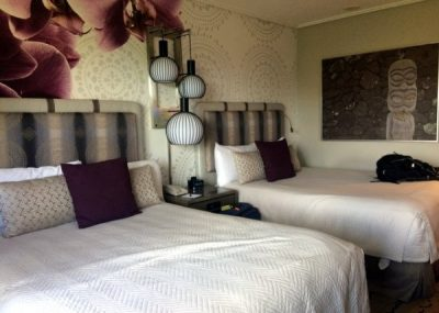 Top five reasons to stay at the Royal Pacific