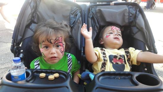 Toddlers, Dinoland