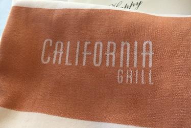 California Grill Brunch