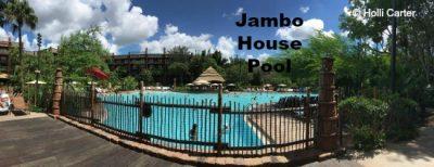Jambo House vs. Kidani Village