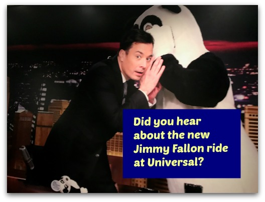 Race Through New York with Jimmy Fallon