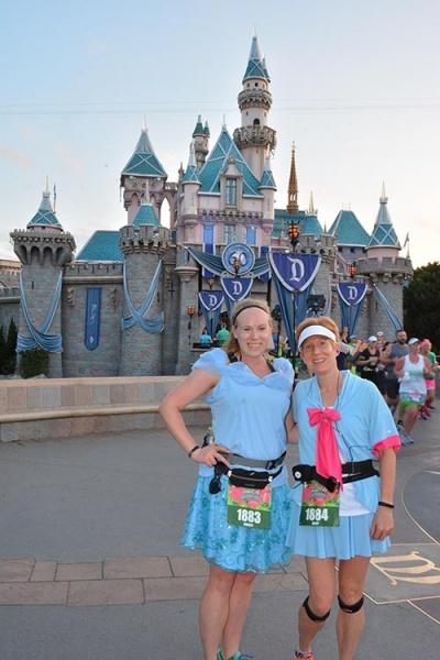 Top 10 reasons I love running Disney