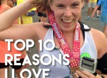 Top 10 Reasons I Love Running Disney