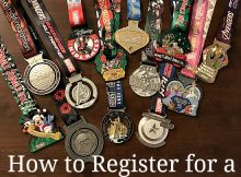 How to Register for a runDisney Race
