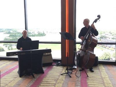 The Jazz Band at California Grill Brunch