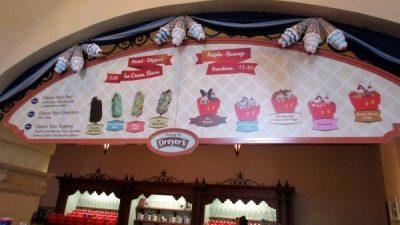 Clarabelle's Ice Cream