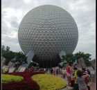 Using FastPass+ at EPCOT