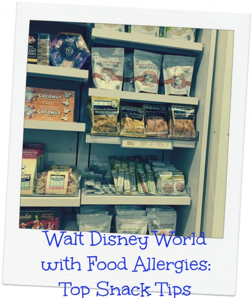 disney world food allergy snacks