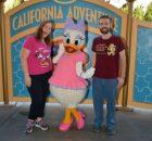 Chase Disney Visa DCA