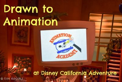 Animation Academy at DCA
