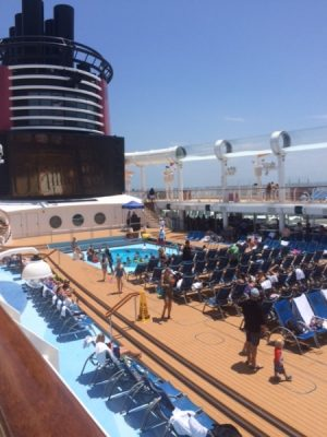 My First Disney Cruise Line Experience A Trip Report
