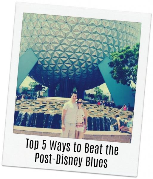 Ways to Beat the Disney Blues