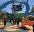 Guide to Seuss Landing at Universal Orlando