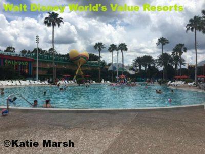 Walt Disney World S Value Resorts An Overview