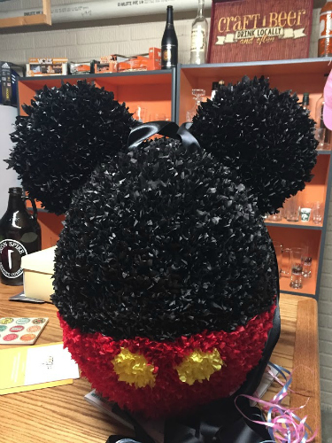 Mickey piñata
