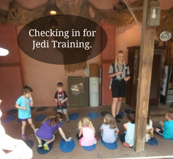 Jedi Training Is An Experience To Remember For Every Young