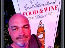Food and Wine Preview