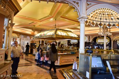 Plaza Inn Buffet