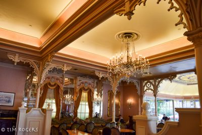 Plaza Inn Dining