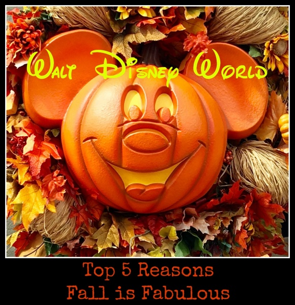 Mickey fall pumpkin decoration