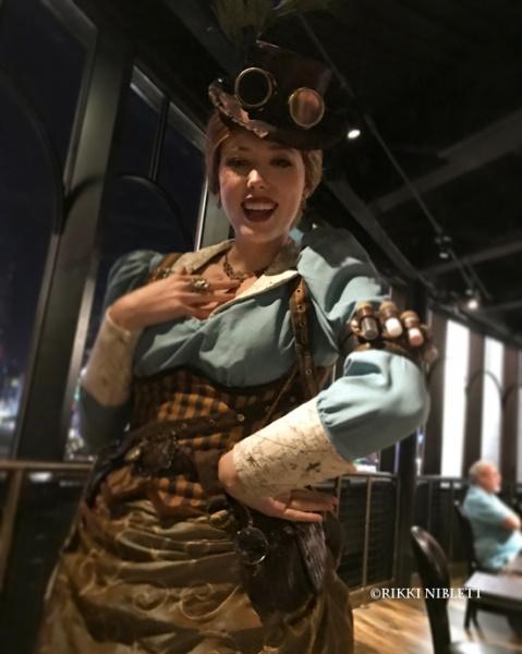Review Of Toothsome Chocolate Emporium At Universal Orlando