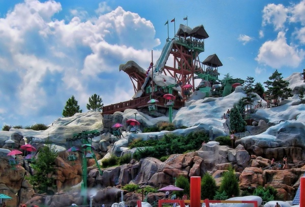 What To Know About Disney S Blizzard Beach Water Park