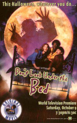 DCOM Halloween movie
