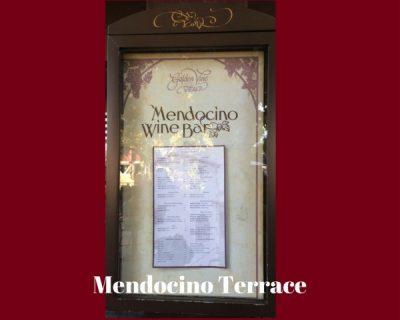 Mendocino Terrace
