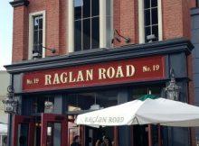 Raglan Road in Disney Springs