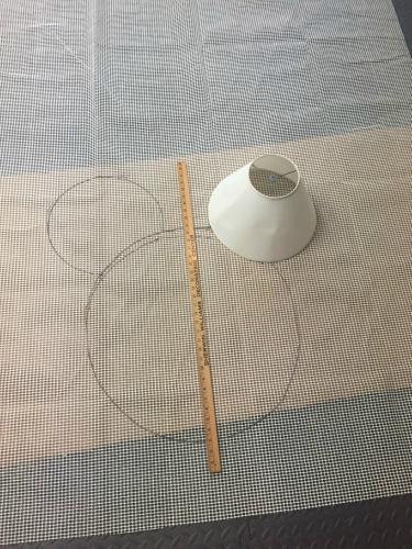 Mickey Head Rug