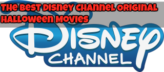 Disney Channel Original Movies Halloween movie