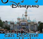 Make Disneyland a world-class resort