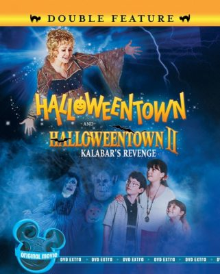 This is Halloween: The Top Disney Channel Original Movies for ...