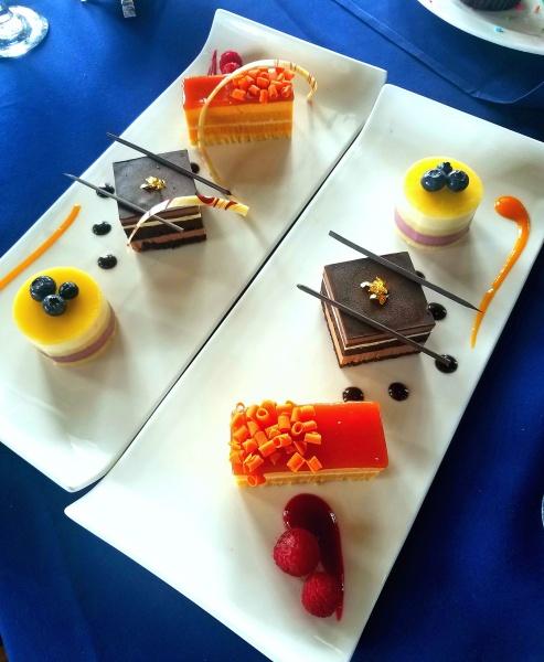 narcoossees dessert
