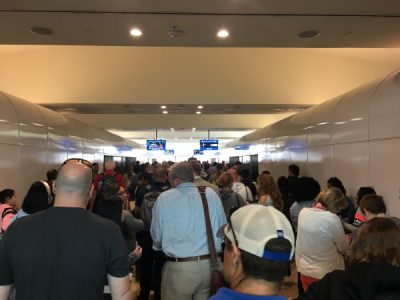 Tips for traveling through TSA