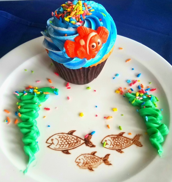 narcoossee cupcake