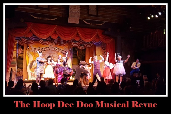 Hoop Dee Doo