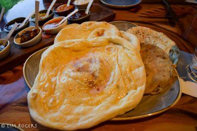 Sanaa bread service