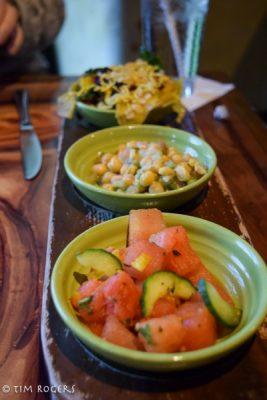 Sanaa Salad Sampler