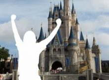 Disney trips are motivating