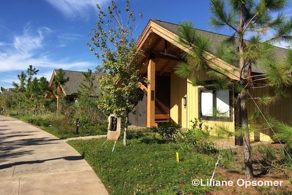 Fried Chicken Joke Waterfront Properties Blog: Copper Creek Villas & Cabins: A Top-Notch DVC Property