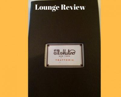 Il Mulino Lounge