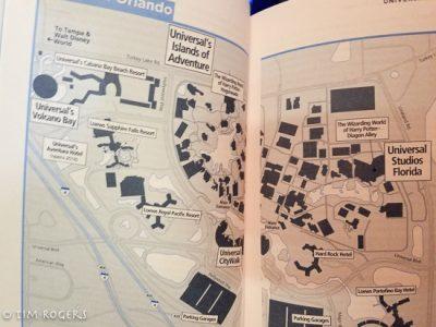 Universal Map