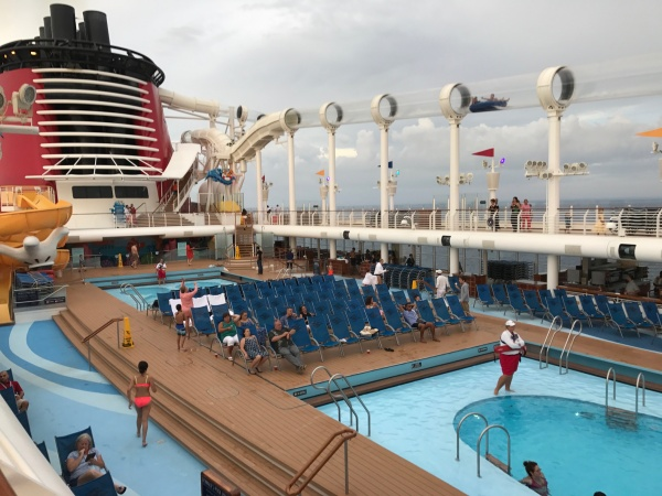 Disney Cruise Line Itineraries Now Open For Summer 2019