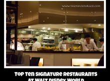 Signature Restaurants