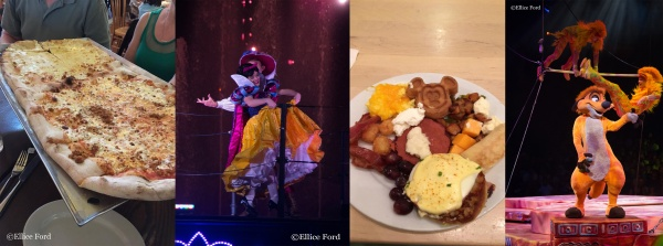 Disney World vs. Disney Cruise
