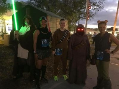 Star Wars Darkside 5k 501st